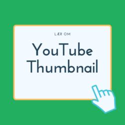 YouTube Thumbnails